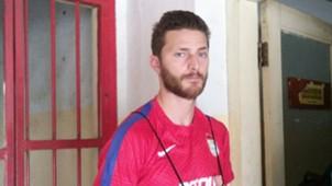 Steven Paulle - PSM Makassar