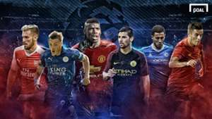 GFX ID Cover - Premier League 2016/17 - Liga Primer Inggris 2016/17
