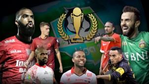 Liga 1 Cover