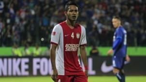 Wasyiat Hasbullah - PSM Makassar