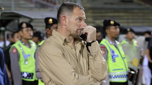 Dejan Antonic - Persib Bandung Pekan Keenam