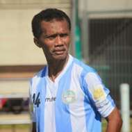 Frans Sinatra Huwae, Martapura FC