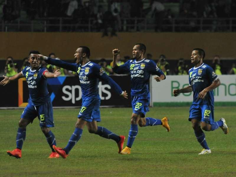 Persib Bandung Tantang Hanoi T&T Di Play-Off Liga Champions Asia 2015 | Goal.com