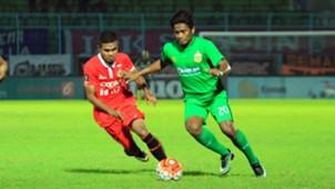 Ilham Udin - Bhayangkara FC & Persija