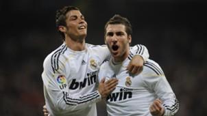 Cristiano Ronaldo & Gonzalo Higuain - Real Madrid