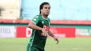 Khairallah Abdelkbir - Bhayangkara Surabaya United