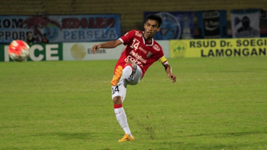 Fadil Sausu - Bali United