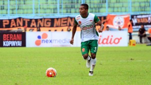Abduh Lestaluhu - PS TNI