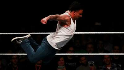 GALERI: Debut Tim Wiese Di WWE