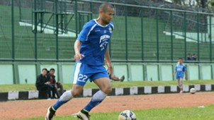 Supardi - Persib Bandung