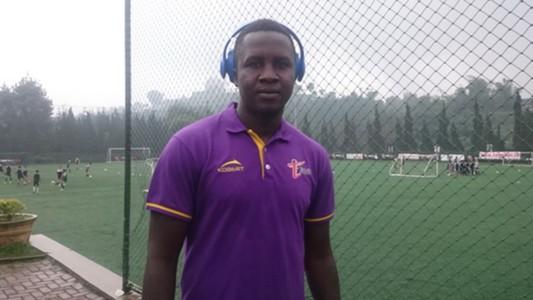 Abdoulaye Maiga - Terengganu ll FC - T Team