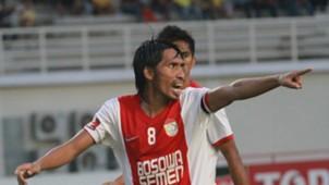 Syamsul Chaeruddin - PSM Makassar ISC A 2016 Pekan 13