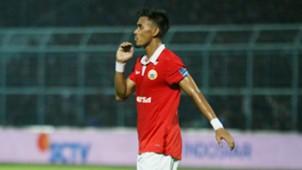 Maman Abdulrahman - Persija Jakarta