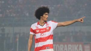 Ahmad Maulana Putra - Madura United