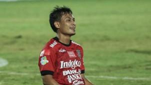 Dias Angga - Bali United