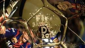 Cruyff, Platini, & Daftar Lengkap Pemenang Ballon d'Or
