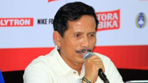 Djadjang Nudjaman - Persib Bandung