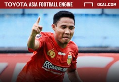 Toyota POTW 6 Juni - Evan Dimas