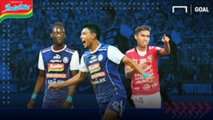 Indomie - Cover Fakta - Arema vs Bali