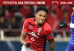 Toyota Asian Champions League - Rafael Silva Cover