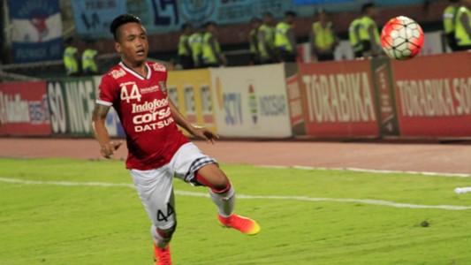 I Gede Sukadana - Bali United
