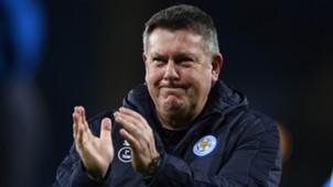 Craig Shakespeare - Leicester City