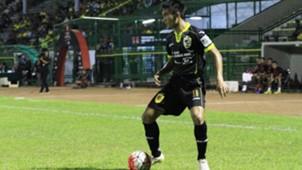 Zalnando - Sriwijaya FC