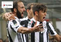 Telkomsel - Juventus