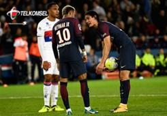 Telkomsel - Neymar - Edinson Cavani