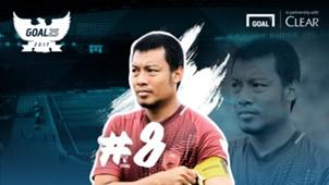 Goal25 8 Hamka Hamzah
