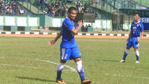 Persib Bandung - Wildansyah