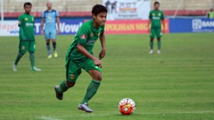 Fandi Eko Utomo - Bhayangkara FC