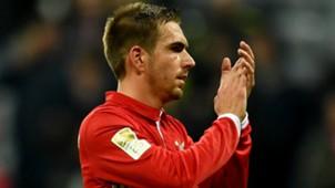 Deretan Calon Suksesor Philipp Lahm Di Bayern Munich