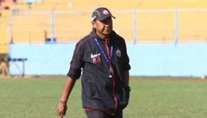 Rahmad Darmawan - Persija Jakarta