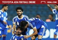 Toyota - Al Quwa Al Jawiya