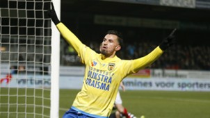 Stefano Lilipaly - SC Cambuur