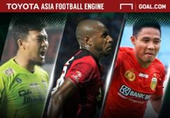 Toyota - Liga 1 Pekan 4 Cover