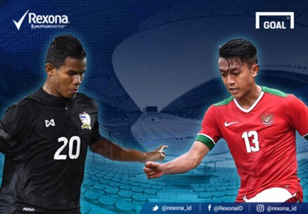 Preview - Thailand - Indonesia