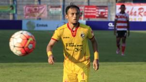 Airlangga Sucipto - Sriwijaya FC