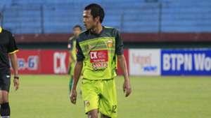Wahyu Subo Seto - Bhayangkara FC