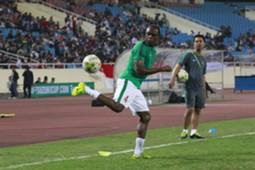 Victor Igbonefo - Indonesia