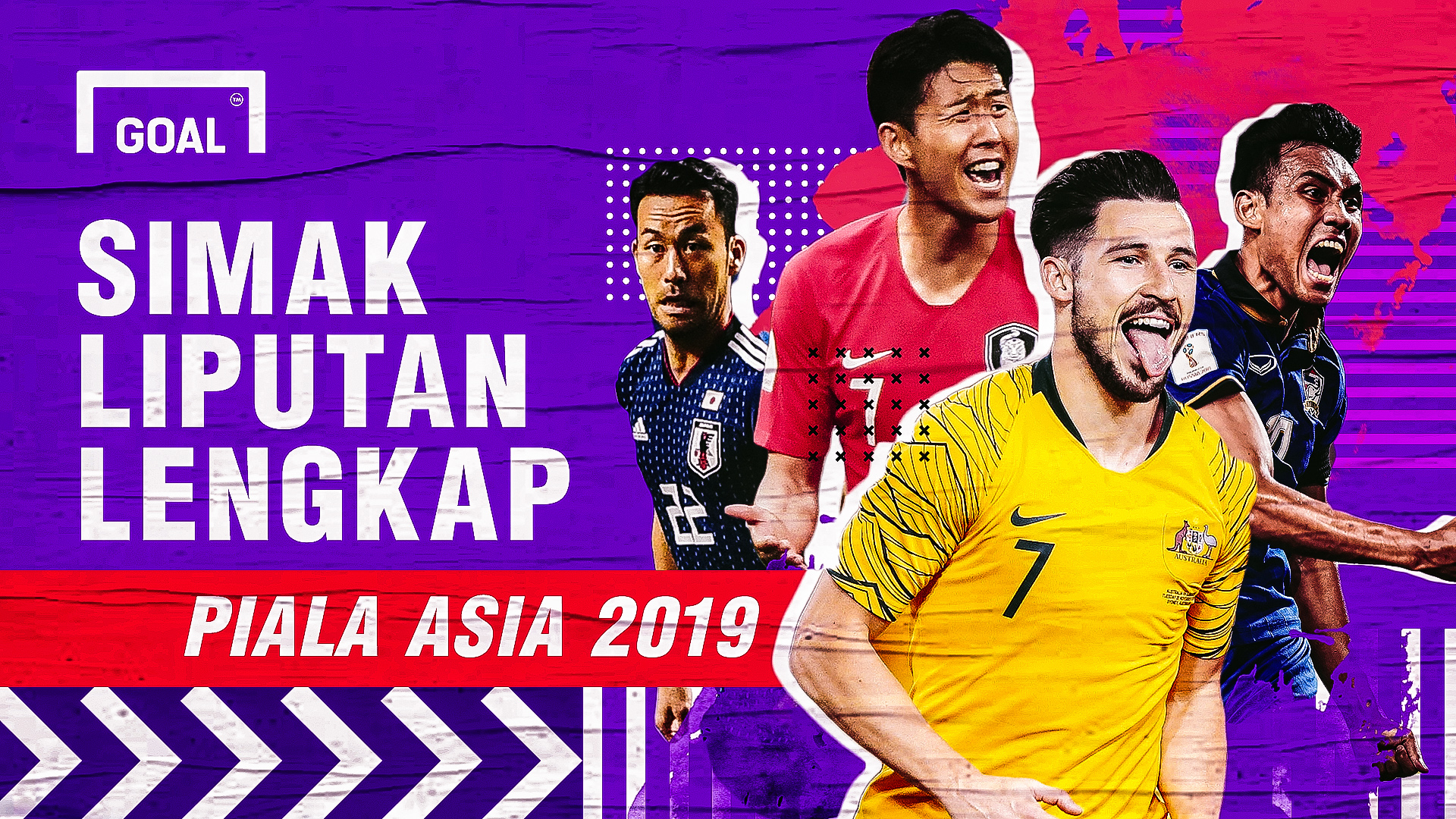 Footer Piala Asia 2019