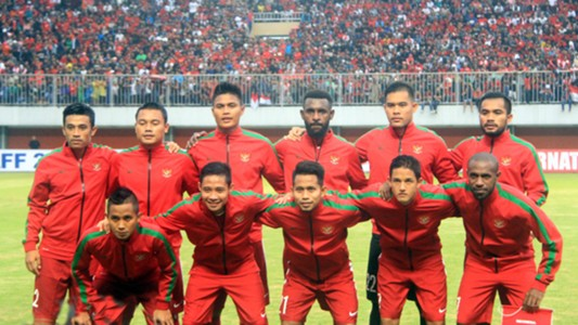 Timnas Indonesia - 7 October 2016 - Friendly Match