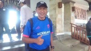 Rahmad Darmawan - Terengganu ll FC - T Team