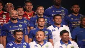 Launching Persib Bandung