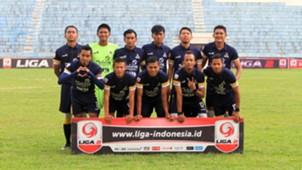 Persekam Metro FC