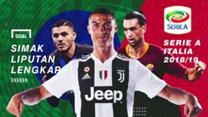 Footer Banner Serie A