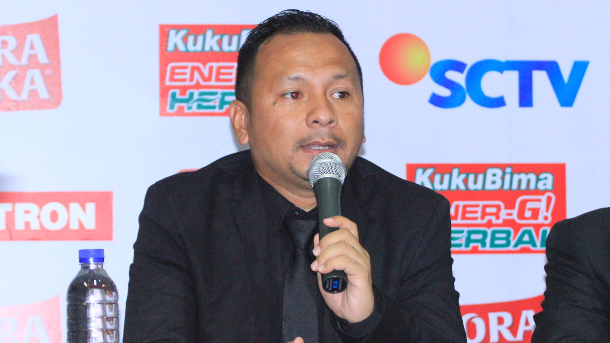 Ricky Nelson - Pusamania Borneo FC