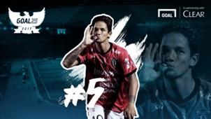 Goal25 5 Irfan Bachdim