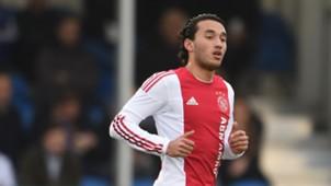 Ezra Walian - Ajax Amsterdam